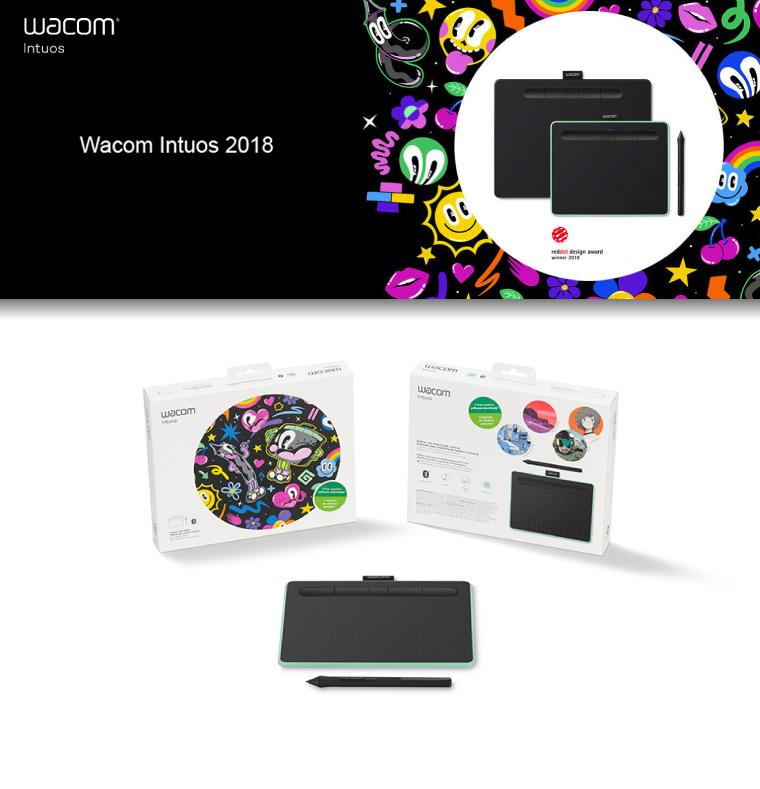 Wacom Intous digitalizáló tábla