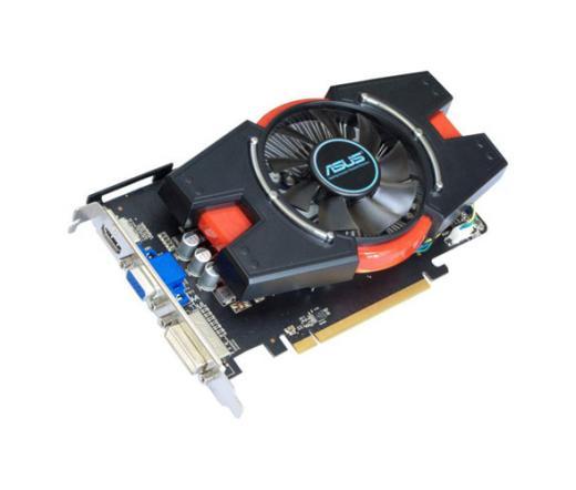 Asus PCIE EAH6750/DI/1024 DDR5
