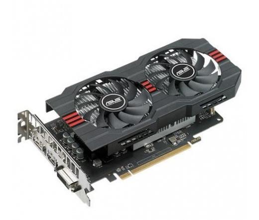 Asus Radeon RX560-O4G 4GB