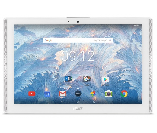 "Acer Iconia B3-A42-K66V 10"" 32GB Fehér"