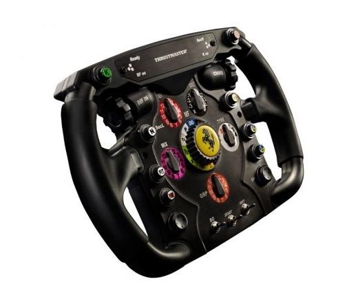 Thrustmaster Ferrari F1 kiegészítő kormány, RS