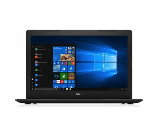 "Dell Inspiron 5770 17.3"" FHD i7-8550U 16GB 256"