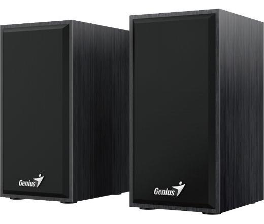 Genius SP-HF180 2.0 fekete