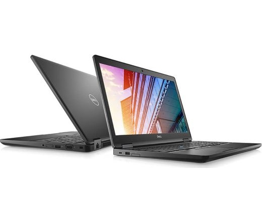 Dell Latitude 15 5591 FHD i7-8850H 8GB 256GB Linux