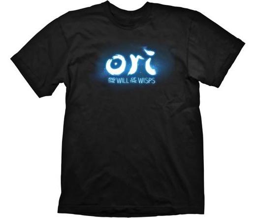 "Ori and the Will of the Wisps póló ""Logo"" XXL"