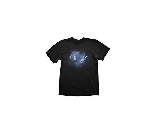 "Prey T-Shirt ""Logo Artwork"", M"