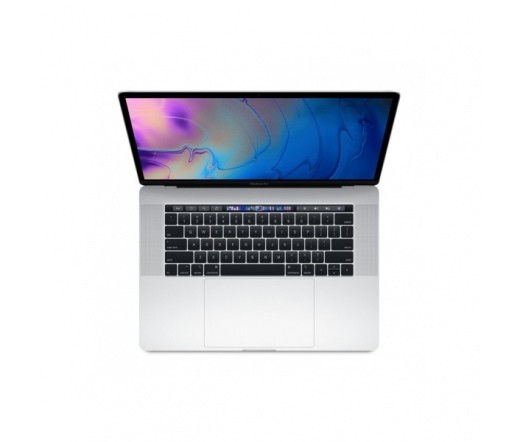 Apple MacBook Pro 15 Touch Barral Ezüst