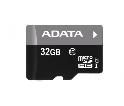 ADATA Premier Micro SD 32GB UHS-I CL10 +adapter
