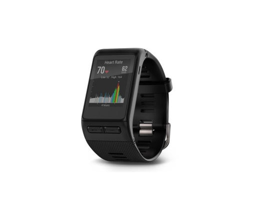 Garmin Vivoactive HR ELLEVATE (Black/Large)