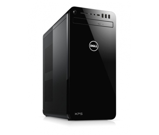 Dell XPS 8930 i7-8700 16GB 256GB/4TB GTX1070/8G