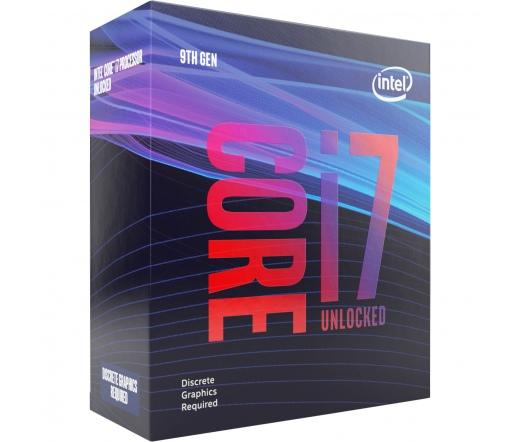 Intel Core i7-9700KF 3,6GHz 12MB LGA1151 BOX