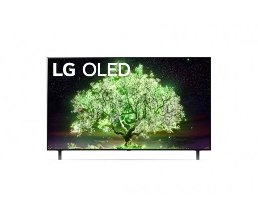 LG A1 55 colos 4K Smart OLED TV