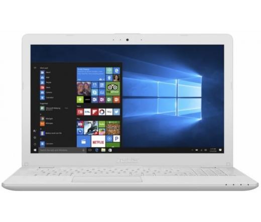 Asus VivoBook X542UN-DM332 Fehér