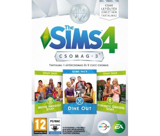 PC The Sims 4 Bundle 3