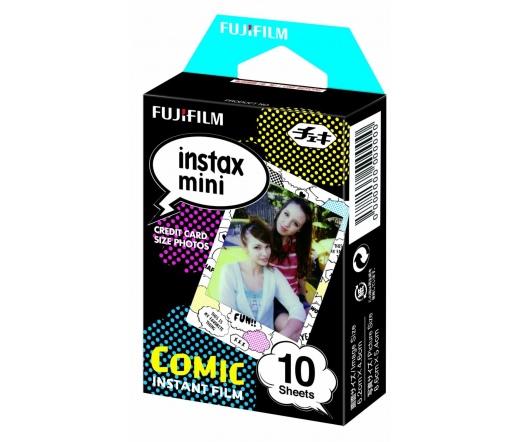 Fujifilm Instax mini film 10lap comic