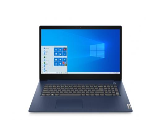 """Lenovo IdeaPad 3 17"""" Ryzen5 8GB 512GB Kék"""