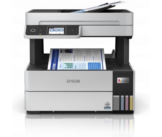Epson EcoTank L6490
