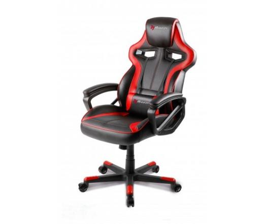 Arozzi Milano Gaming szék - Piros