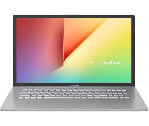 Asus VivoBook 17 M712DA-AU276C ezüst