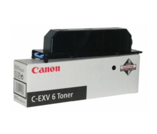 Canon C-EXV6 Fekete