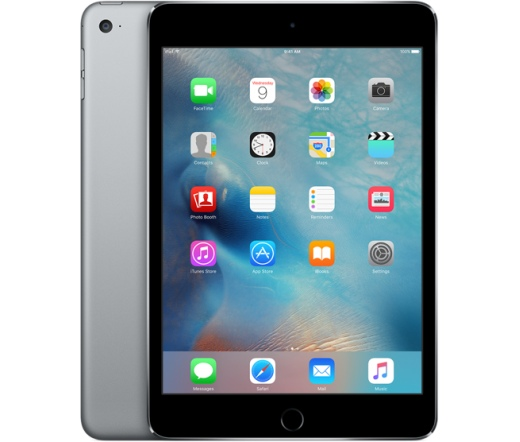 Apple iPad mini 4 Wi-Fi+LTE 64GB asztroszürke