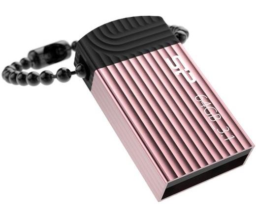 Silicon Power Jewel J20 rozéarany 64GB