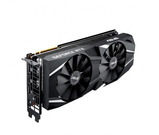 Asus Dual-RTX 2070-8G 8GB