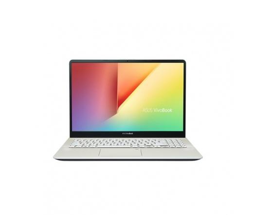 Asus VivoBook S15 S530FN-BQ438T Arany