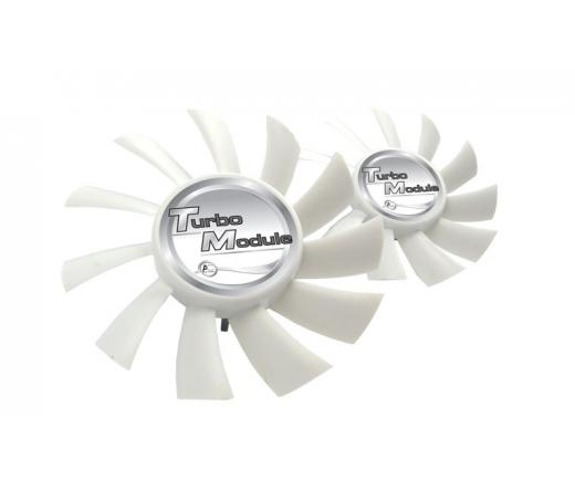 Arctic Cooling Turbo Module V1 VGA hűtő