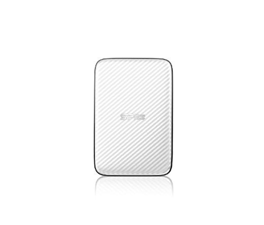Silicon Power Diamond D20 1TB USB3.0 Fehér