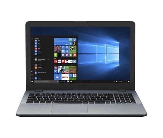 Asus VivoBook 15 X542UN-DM097 szürke