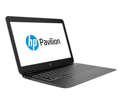 HP Pavilion 15-bc401nh fekete