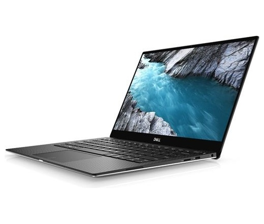 Dell XPS 9380 FHD i7-8565U 16GB 512GB W10H