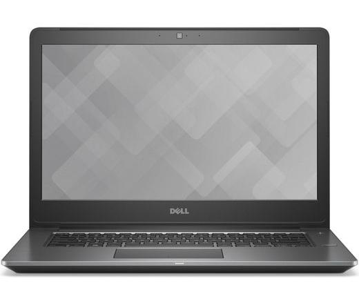 Dell Vostro 5468 HD i3-6006U 4GB 128GB W10P szürke