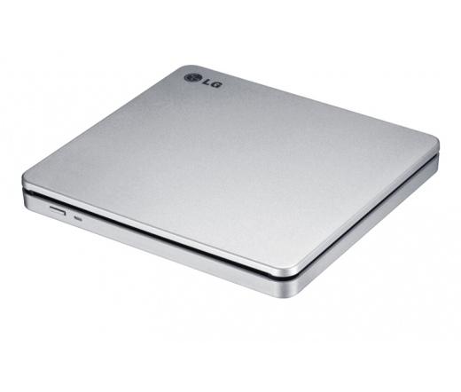 LG GP70NS50 külső DVD író ezüst