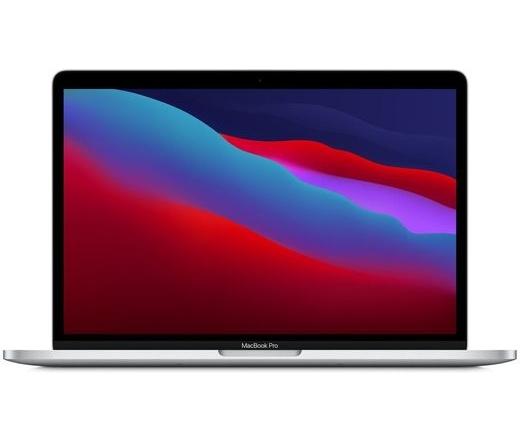 Apple Macbook Pro 13 M1 8C/8C 8GB 512GB ezüst