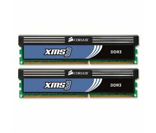 Corsair DDR3 1333MHz 4GB  XMS3 KIT2 CL9