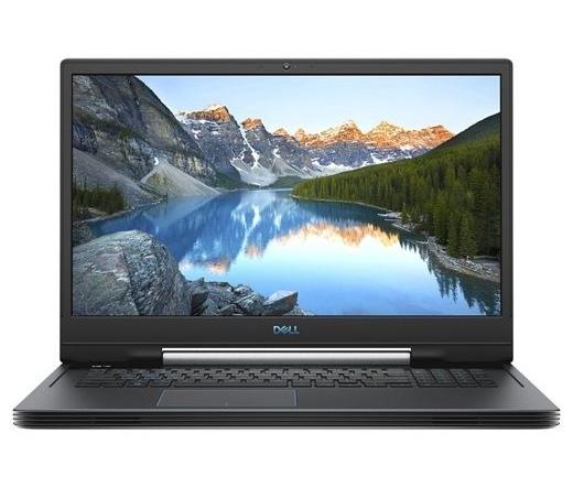 Dell G7 7790 i5-9300H 8/128/1000 RTX2060 W10H