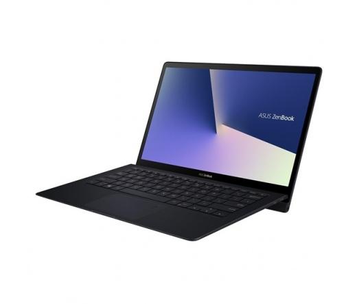Asus ZenBook S UX391UA-EG022T Sötétkék