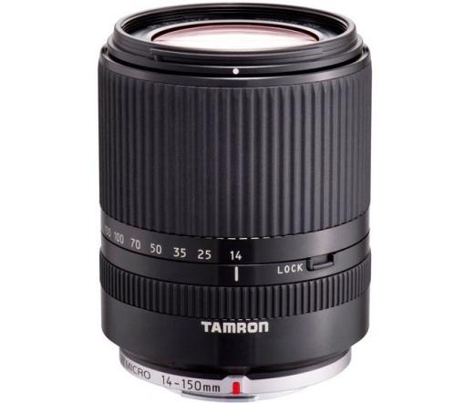 Tamron AF 14-150mm f/3.5-5.8 Di III (m4/3) fekete