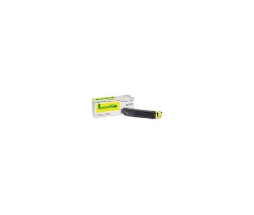 Kyocera TK-5140Y sárga