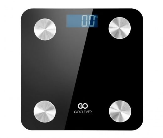 GoClever Smart Scale 7 in 1