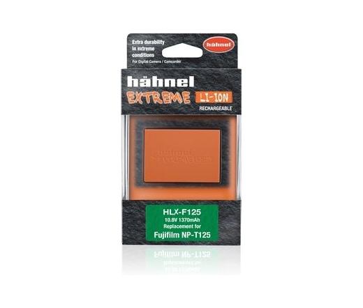 Hahnel Extreme HLX-F125 (Fujifilm NP-T125 1370mAh)