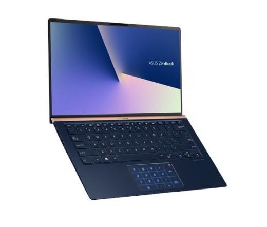 Asus ZenBook 14 UX433FN Blue
