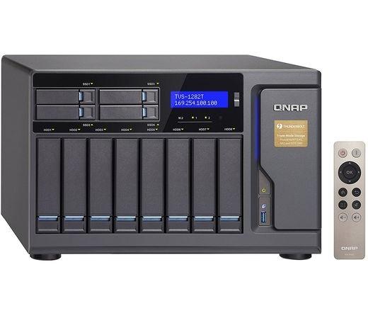 QNAP TVS-1282T i5-6500 16GB RAM