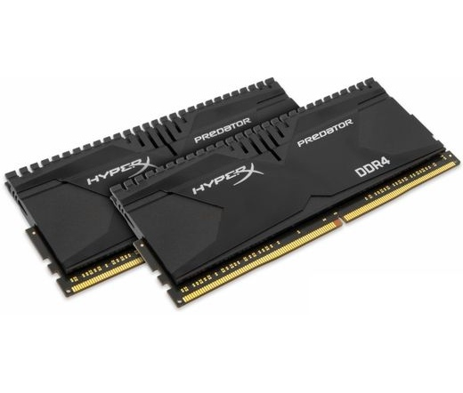 Kingston HyperX Predator DDR4 3600MHz kit2 16GB