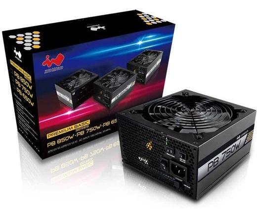 InWin Premium Basic PB-750W
