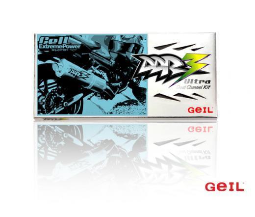 Geil Ultra Kit2 DDR3 PC12800 1600MHZ 4GB 8 asztali