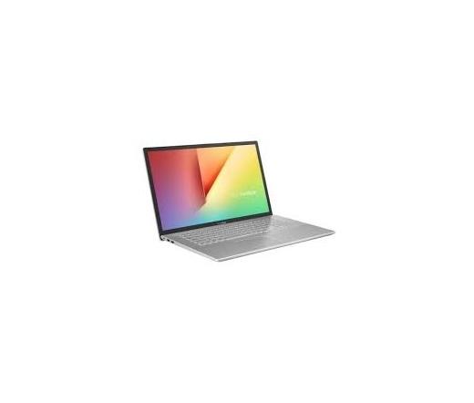 """Asus VivoBook X712FA-AU251T 17,3"""" ezüst"""