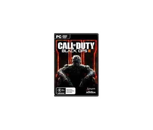 PC Call of Duty BO3